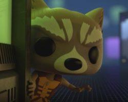 ILUMINEWS – Trailer funko de Guardiões da Galáxia
