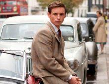 ILUMINEWS – Doctor Who: Eddie Redmayne no papel?