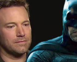ILUMINEWS –Ben Affleck não será mais diretor do filme Batman