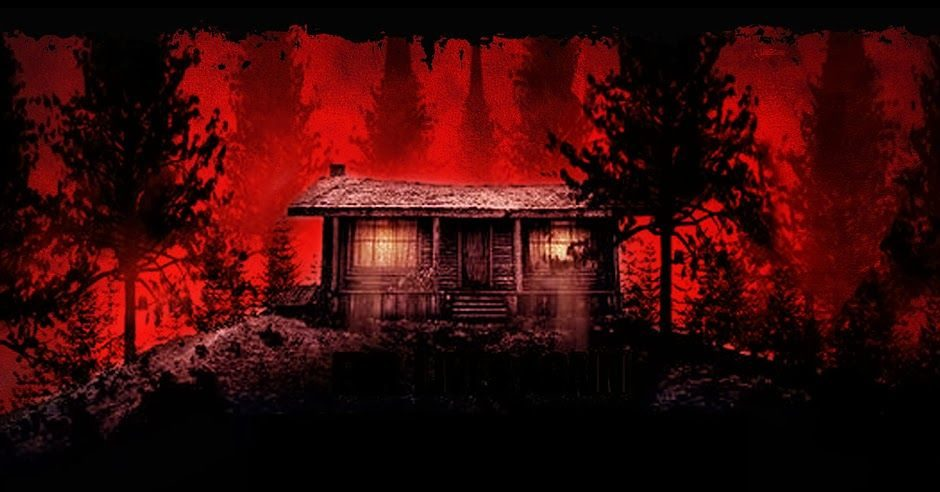 Evil Dead (1981) – Iluminerds