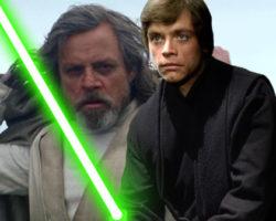 Iluminação – Starwars : Todas as Ordens de usuários da força do novo Canon da Disney