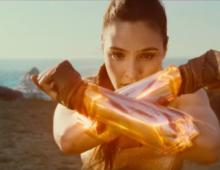 ILUMINEWS – Trailer novo de Wonder Woman