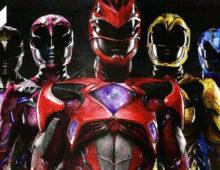 Iluminews – Power Rangers: Filme terá um dos heróis gay (Spoilers)