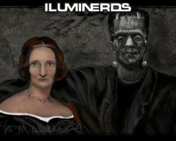Frankenstein – um livro e dez filmes