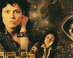 Ellen Ripley – Mais forte que os clichês