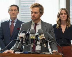 Iluminews – Punho de Ferro é a segunda serie mais bem sucedida da Netflix