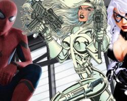 Iluminews – Homem Aranha: Sony pretende fazer filmes de outros personagens