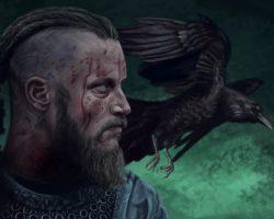 O plano de Ragnar Lothbrok e a relação com O Enforcado, do Tarô de Marselha – Contém Spoilers