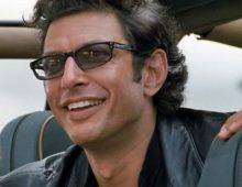 ILUMINEWS – Jeff Goldblum em Jurassic World 2
