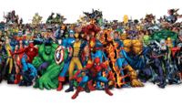 Iluminews – Marvel:Editora de quadrinhos passa por grave crise