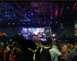 Iluminerds na Geek & Game Rio Festival 2017 – Parte 1