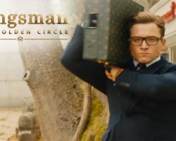 ILUMINEWS – Teaser de Kingsman: The Golden Circle