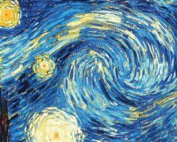 Como a Arte fez o Mundo?