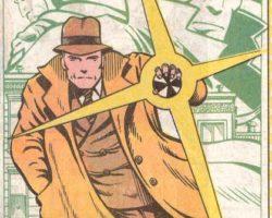 Doutor Oculto – O primeiro Super herói ou Pulp Hero?