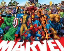 Iluminews – Marvel pode cancelar mais 30 títulos por baixas vendas