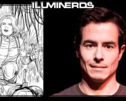 Felipe Folgosi: do cinema aos quadrinhos
