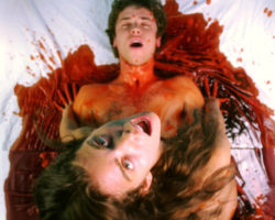 Sexo e sangue: O erotismo dentro do terror