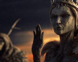 Iluminamos: Primeira temporada de American Gods