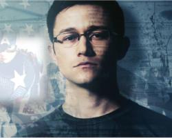 Edward Snowden e o Capitão América