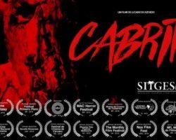 Filme de terror que custou menos 2 mil reais é premiado em festival na Espanha.