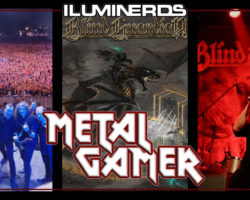 Blind Guardian: Live Beyond the Spheres