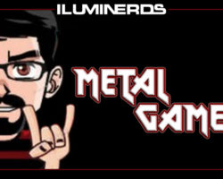 Metal Gamer esta no ar!!