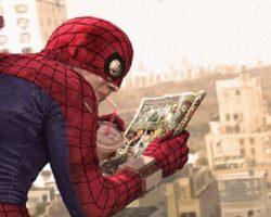 Por que amamos o Homem-Aranha?