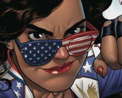 A Diversidade Matou America Chavez?