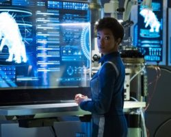 Discovery 1×04 (review)