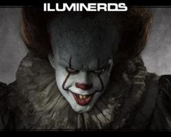 Iluminamos: It – A Coisa