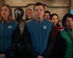 The Orville 1×04