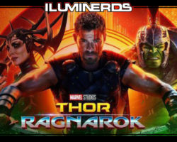 Iluminamos – Thor: Ragnarok