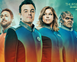 The Orville 1×10 (Review)