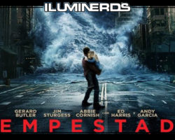 Iluminamos – Tempestade: Planeta em Fúria