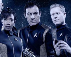Star Trek: Discovery: Produtores prometem consertar erros de continuidade