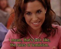 Feminismo como acessório e o perigo da mercantilização da causa