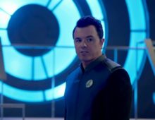 The Orville 1×08 e 1×09 Review