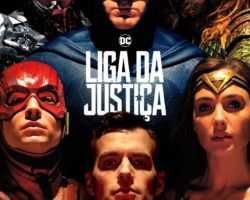 Liga da Justiça: Uma visão entre infinitas outras
