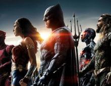 O Universo DC nos cinemas e a Liga da Justiça